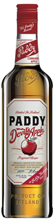 Paddy Devil's Apple Cinnamon Apple Whiskey 1.00l
